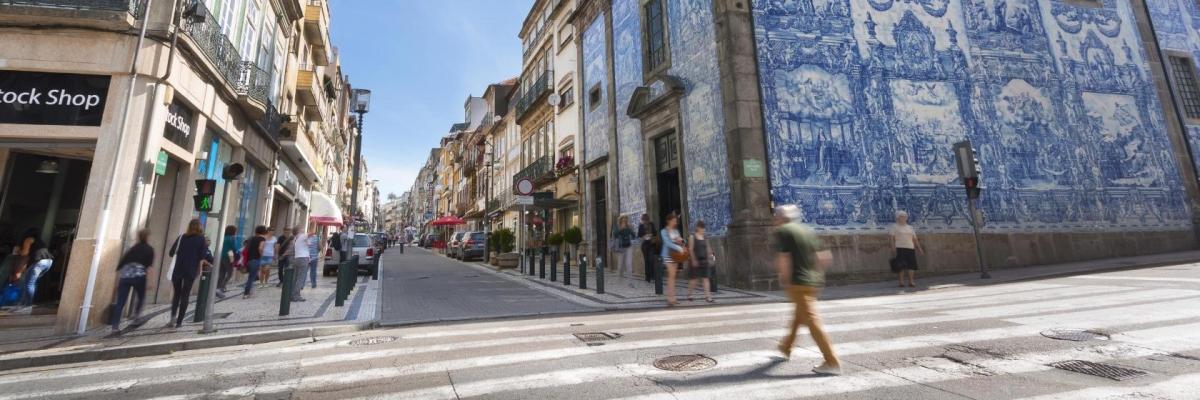 COVID 19 | Last phase of lockdown in Portugal