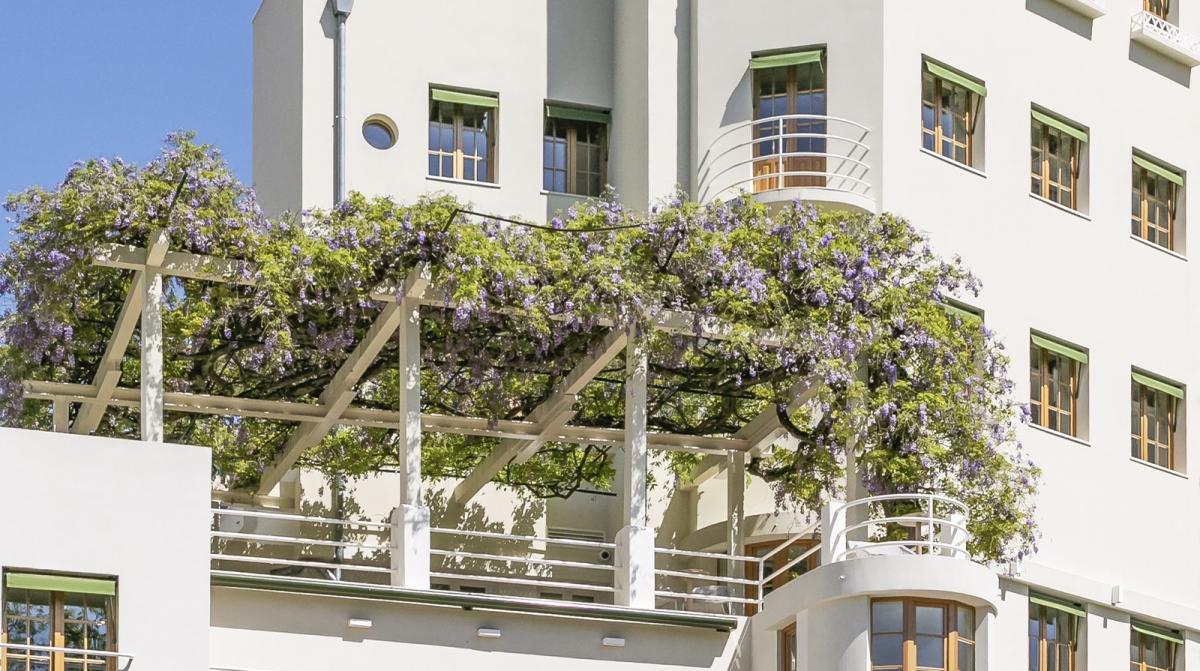 Casa das Lérias opens its doors as a New Hotel in Amarante